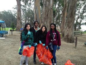 healthy watersheds volunteers
