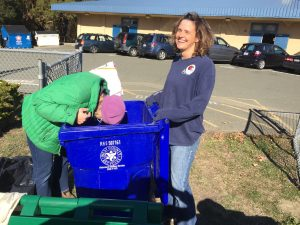 healthy watersheds zero waste schools