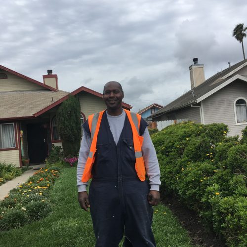 The Block Ambassadors of North Richmond: A Model for Positive Change